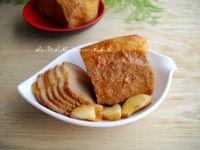 蒜香奥尔良烤肉的做法步骤10