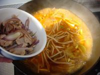韩式大酱汤的做法步骤10