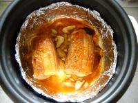 蒜香奥尔良烤肉的做法步骤8