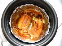 蒜香奥尔良烤肉的做法步骤9