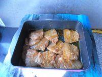 煎五花肉的做法步骤9