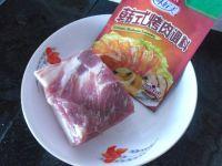 煎五花肉的做法步骤1