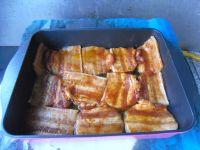 煎五花肉的做法步骤7