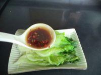 蚝油生菜的做法步骤12