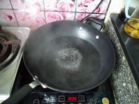 蚝油生菜的做法步骤5