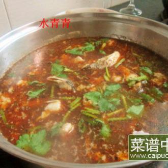 麻辣鱼香火锅