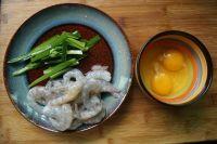 鸡蛋炒虾仁的做法步骤1