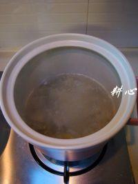 豆腐大酱汤的做法步骤5