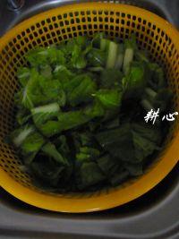 豆腐大酱汤的做法步骤2