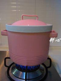 豆腐大酱汤的做法步骤4