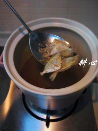 豆腐大酱汤的做法步骤7