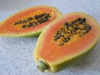椰奶木瓜西米露的做法步骤5