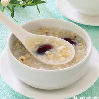 糯米红枣薏米粥