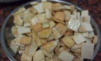 宫保豆腐丁的做法步骤5
