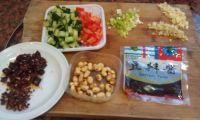 宫保豆腐丁的做法步骤4