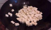 宫保豆腐丁的做法步骤3