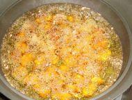 三个窍门自制香酥无比的兰花豆的做法步骤6