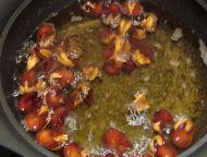 三个窍门自制香酥无比的兰花豆的做法步骤7