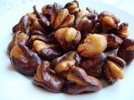 三个窍门自制香酥无比的兰花豆的做法步骤9