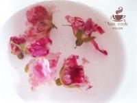 荔枝玫瑰冻羹的做法步骤4