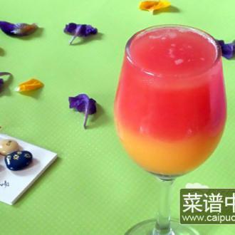 爱琴海果汁