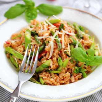 意大利烩饭 risotto