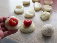 草莓大福的做法步骤7