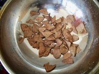 正宗湘西土匪猪肝的做法步骤5