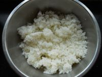 扬州炒饭的做法步骤6