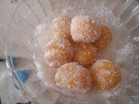 南瓜糯米糍的做法步骤10