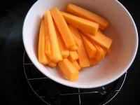 南瓜糯米糍的做法步骤3