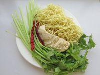 酱炒黄面的做法步骤1