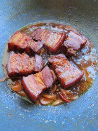 毛氏红烧肉的做法步骤18