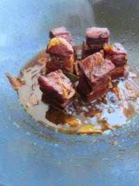 毛氏红烧肉的做法步骤19