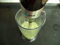 黄瓜梨子汁的做法步骤5