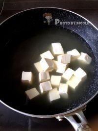 海带豆腐减肥汤的做法步骤4
