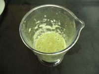 黄瓜梨子汁的做法步骤6