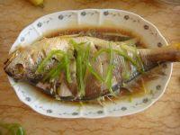清蒸黄鱼的做法步骤10