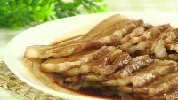 酱油蒸肉的做法步骤4