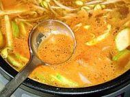 韩式大酱汤的做法步骤11
