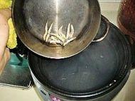 韩式大酱汤的做法步骤5