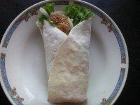 墨西哥鸡肉卷的做法步骤10