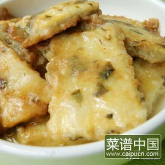 美味溜豆腐