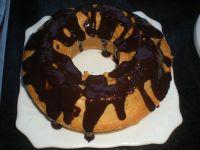 花生酱酸奶磅蛋糕的做法步骤14