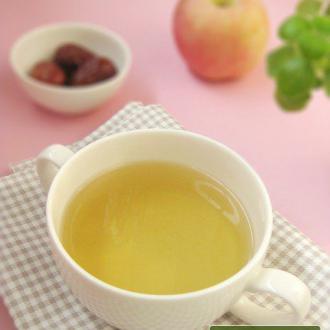 黄芪红枣茶