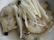 葱油鳕鱼的做法步骤4