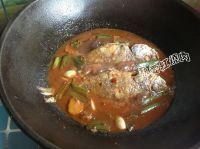 腐乳炖黄鱼的做法步骤13