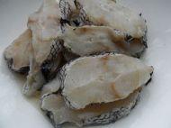 葱油鳕鱼的做法步骤1
