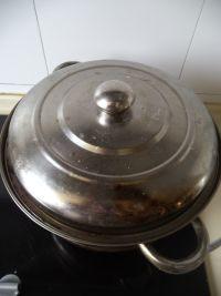 荠菜烫面小笼包的做法步骤14