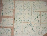 香葱梳打饼干的做法步骤15